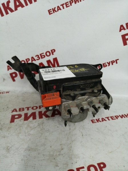 Блок abs Honda Civic FD1 R18A1 2007