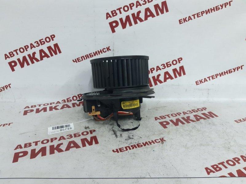 Мотор печки Skoda Superb 3T CFGB 2011