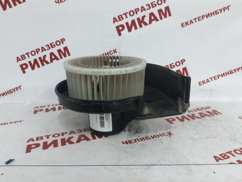 Мотор печки Skoda Rapid NH1 CAX 2014