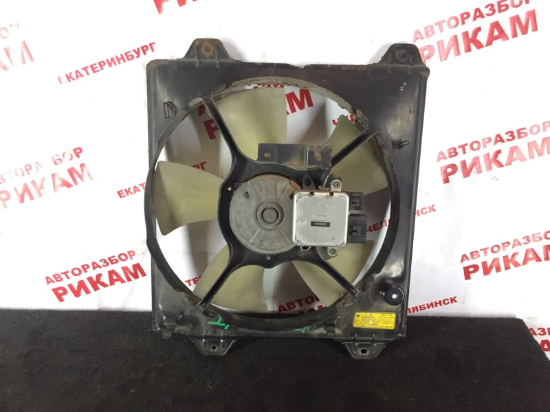 Диффузор Mitsubishi Rvr N71W