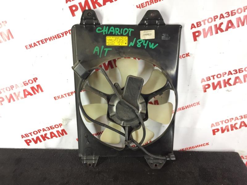 Диффузор Mitsubishi Chariot N84W передний правый
