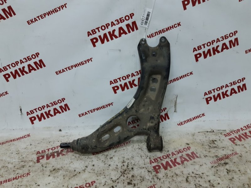 Рычаг Skoda Octavia A5 1Z5 CAX 2012 передний левый