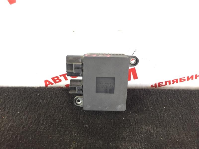 Блок управления вентилятором Mazda Cx-7
