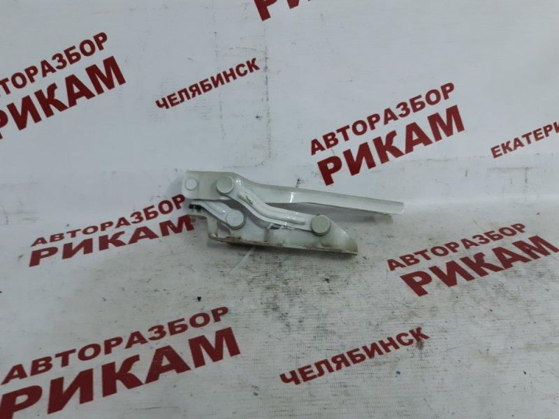 Петля капота Skoda Octavia A5 1Z5 CAX 2012 правая