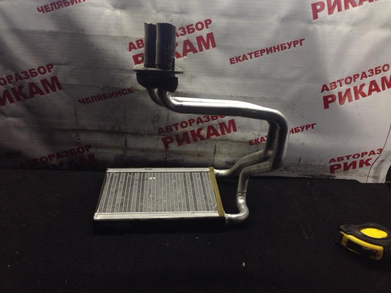 Радиатор печки Kia Sportage SL D4HA 2013