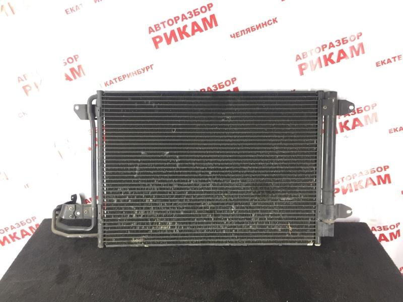 Радиатор кондиционера Volkswagen Jetta 1K2 BKD 2006