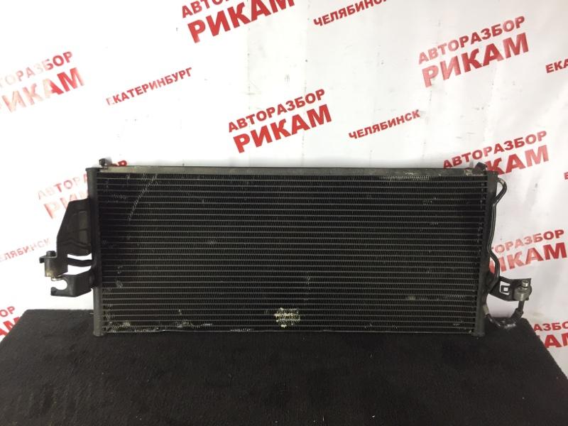 Радиатор кондиционера Nissan Presea R11