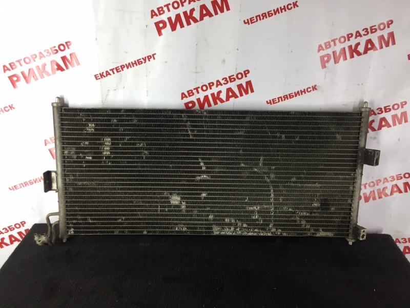 Радиатор кондиционера Nissan Sunny/ Wingroad FB15/ Y11