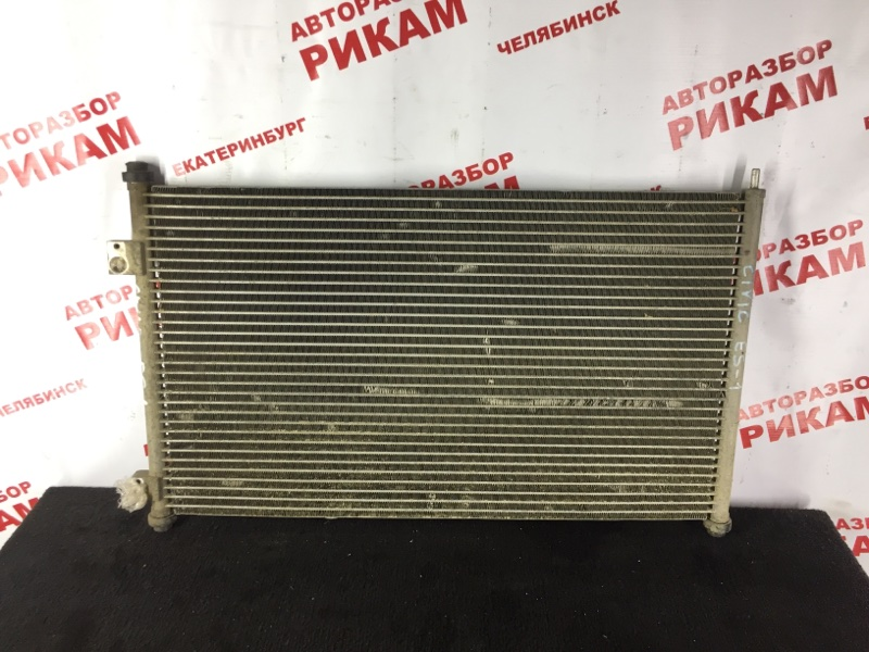 Радиатор кондиционера Honda Civic ES1