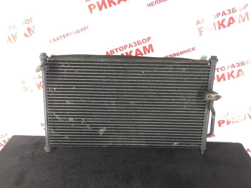 Радиатор кондиционера Honda Orthia EL2