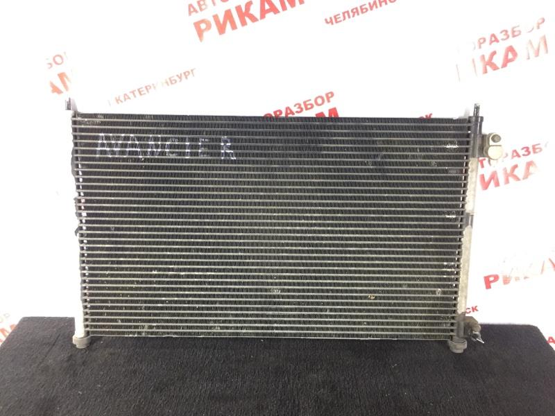 Радиатор кондиционера Honda Avancier TA2