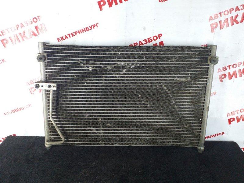 Радиатор кондиционера Mazda Capella GFER
