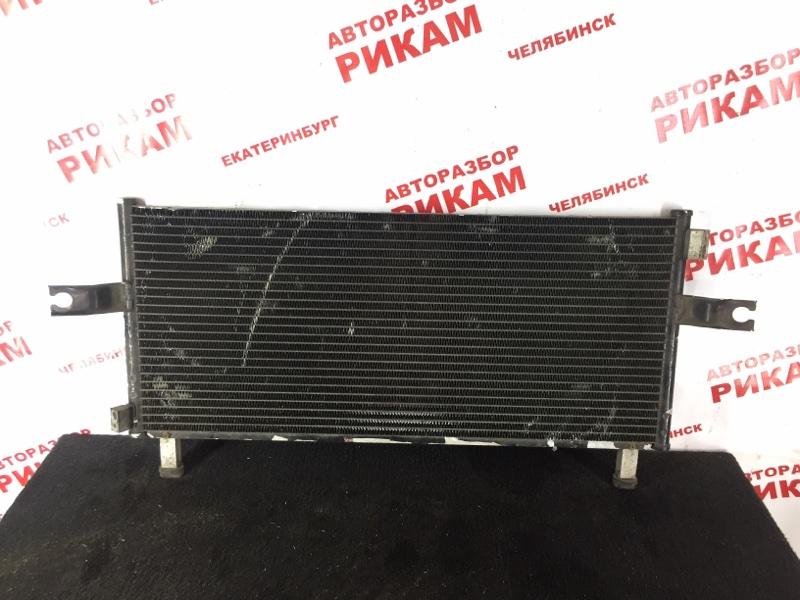 Радиатор кондиционера Nissan Avenir W11