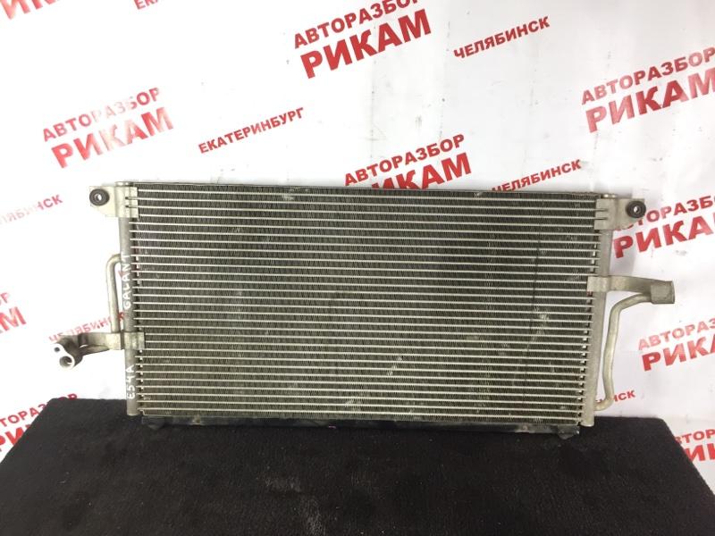 Радиатор кондиционера Mitsubishi Galant E54A