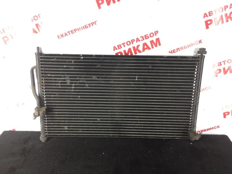 Радиатор кондиционера Honda Cr-V RD1