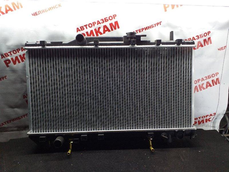 Радиатор охлаждения Toyota Caldina AT190