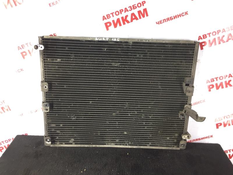 Радиатор кондиционера Toyota Hilux Surf KZN185