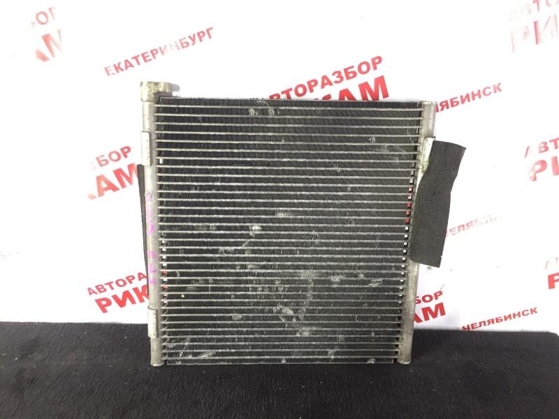 Радиатор кондиционера Honda Civic EK
