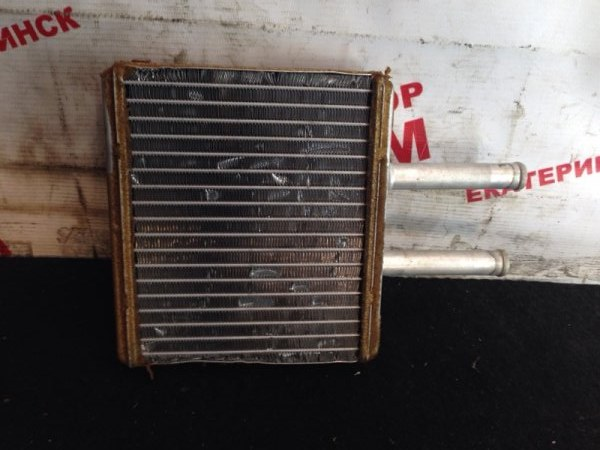 Радиатор печки Mazda Demio DW3W