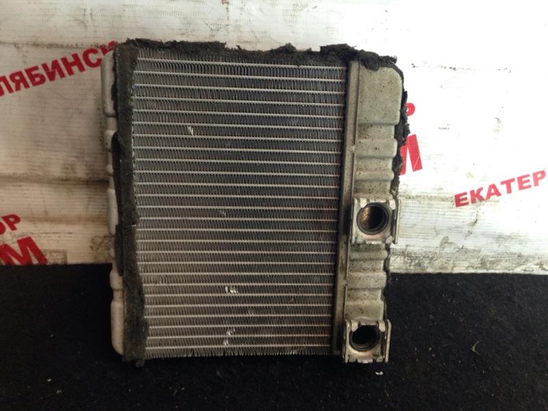 Радиатор печки Bmw 3-Series E46