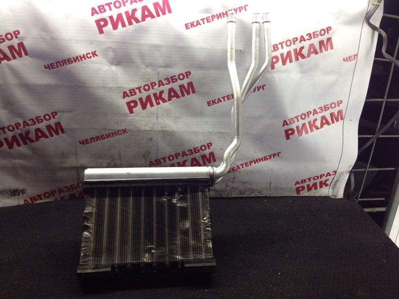 Радиатор печки Bmw 525I E39