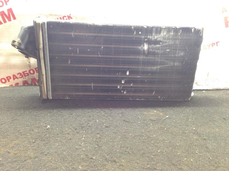 Радиатор печки Mercedes-Benz Vito W638