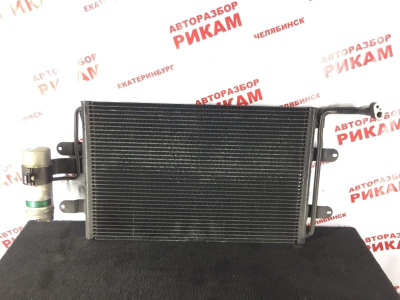 Радиатор кондиционера Volkswagen Golf MK4