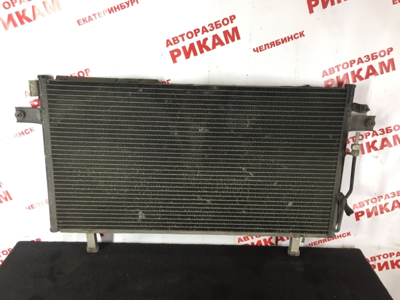 Радиатор кондиционера Nissan Terrano JLR50