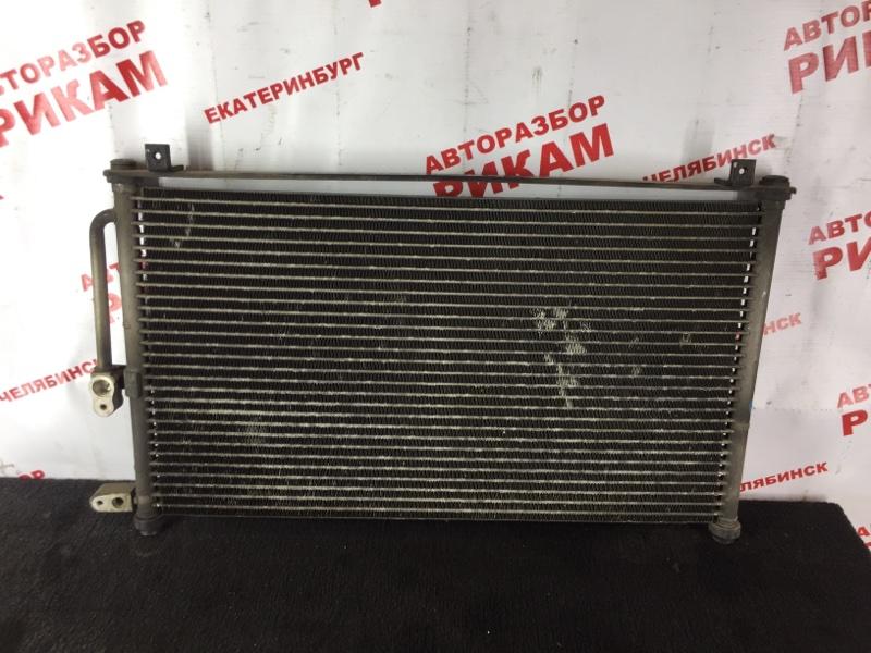 Радиатор кондиционера Honda Prelude BA8