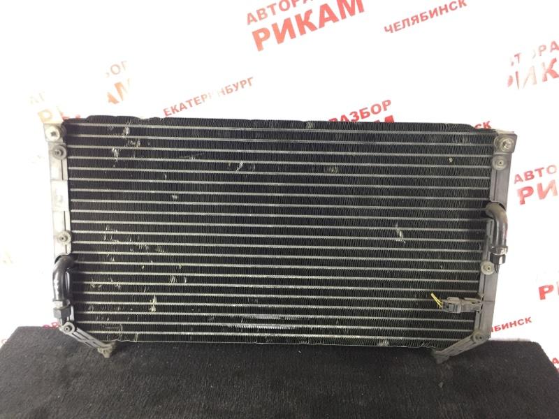 Радиатор кондиционера Toyota Caldina ST210