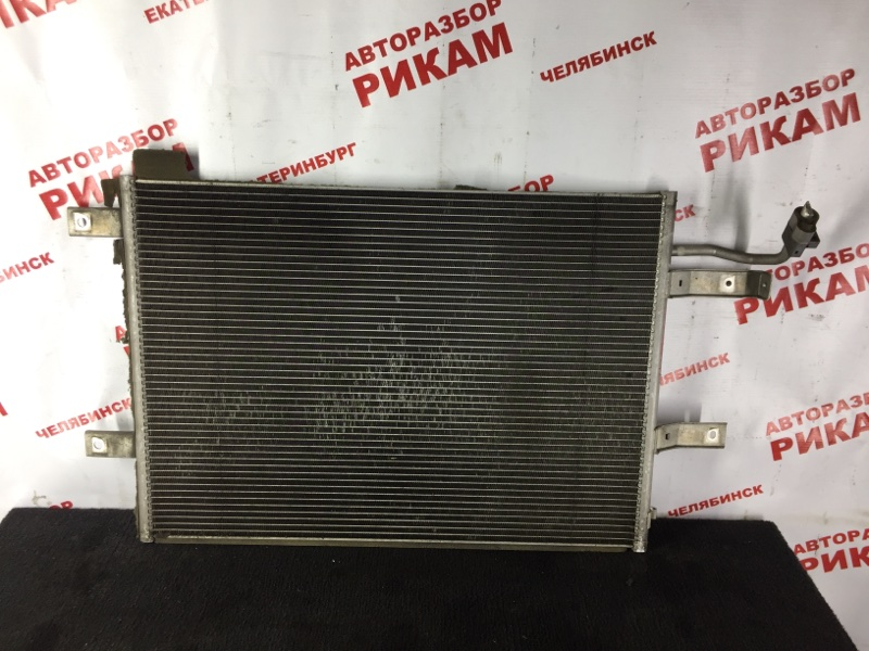 Радиатор кондиционера Mitsubishi Colt Z25A