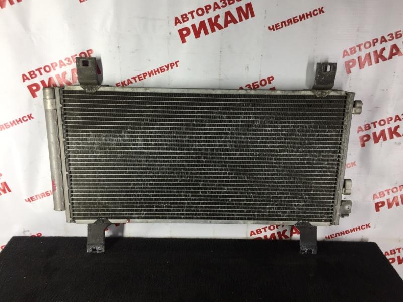 Радиатор кондиционера Mazda Atenza GG LF