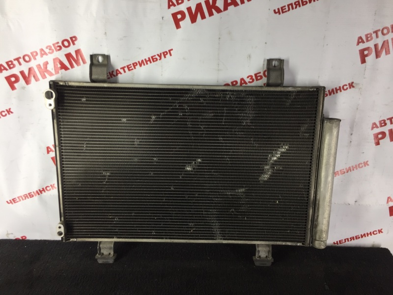 Радиатор кондиционера Suzuki Swift M13A