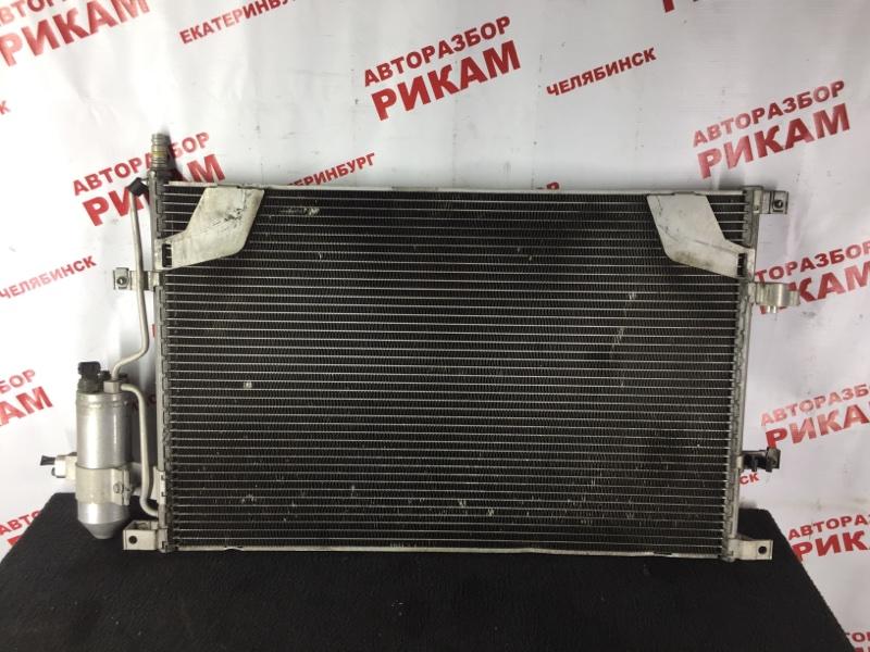 Радиатор кондиционера Volvo S60