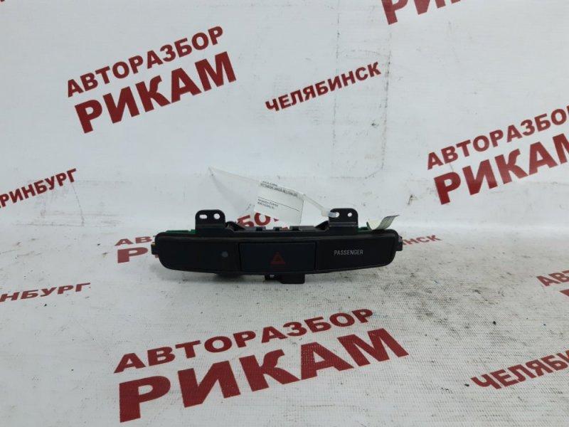 Панель клавиш Mitsubishi Lancer CX4A 4B11 2009