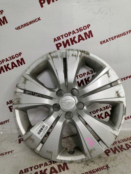 Колпак колесный Subaru Impreza GP7 FB20 2013