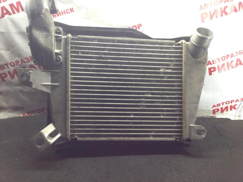 Интеркуллер Mazda Cx-7 L3-VET