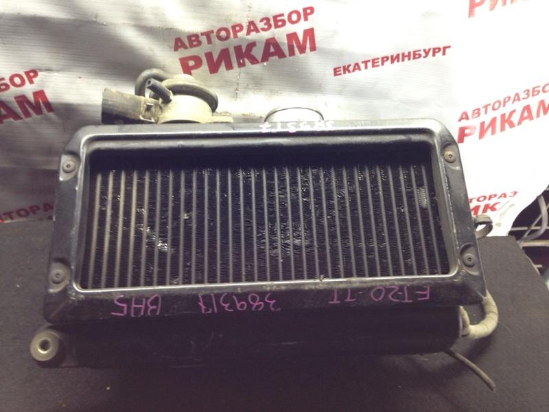 Интеркуллер Subaru Legacy BH5 EJ206