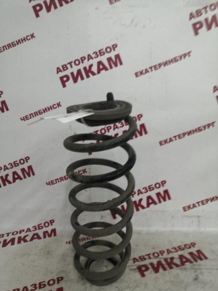 Пружина Skoda Superb 3T CFGB 2011 задняя