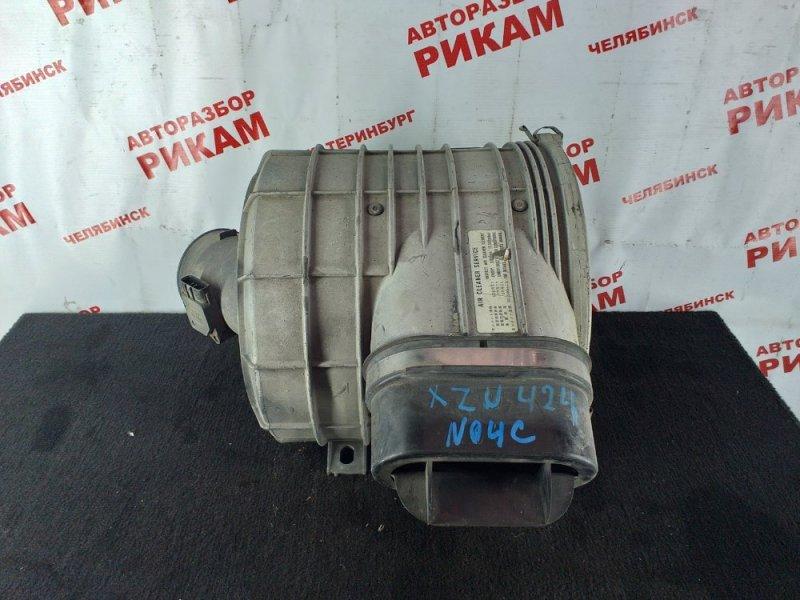 Корпус воздушного фильтра Toyota Dyna XZU424 N04C