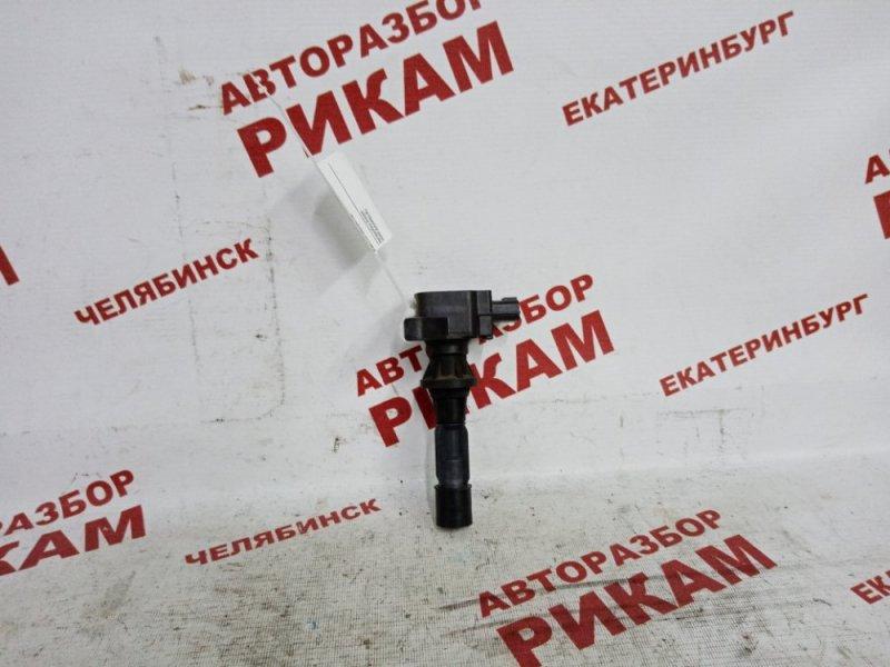 Катушка зажигания Mazda 6 GH1 L5-VE 2010