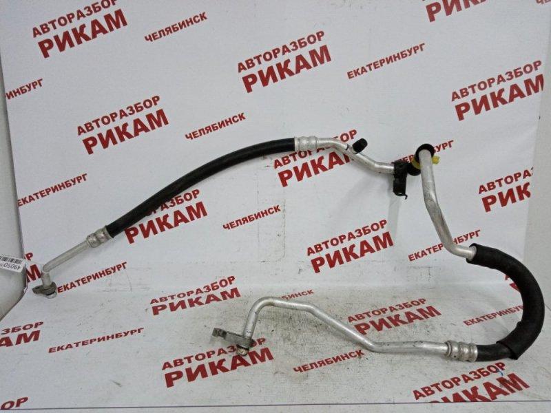 Трубка компрессора кондиционера Mazda 3 BM5 PE 2014