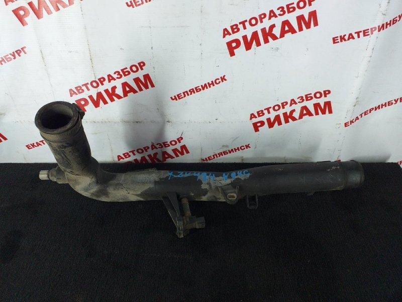 Гофра воздушного фильтра Toyota Dyna XZU424 N04C