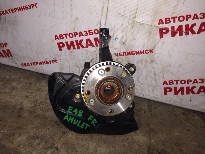 Ступица Chery Amulet A15 DA передняя правая