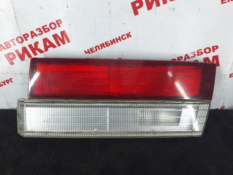 Стоп-сигнал Nissan Largo W30 KA24DE правый