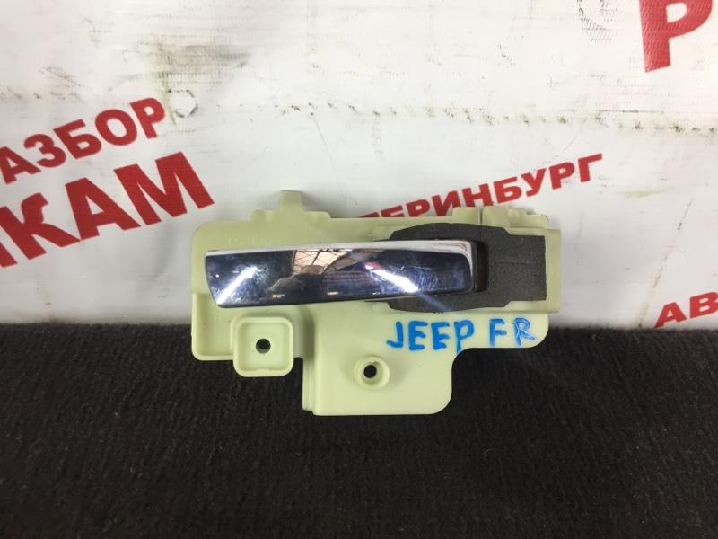 Ручка дверная Jeep Liberty JK ED3 2008 передняя правая