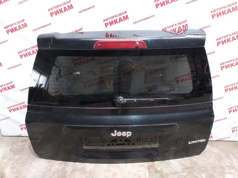 Дверь багажника Jeep Liberty MK ED3 2008
