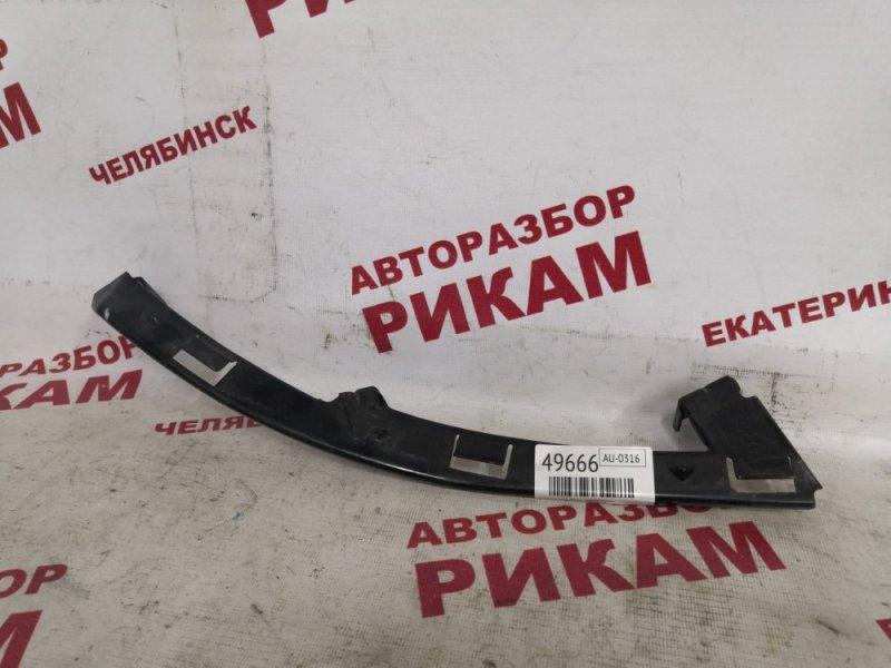 Усилитель бампера Kia Cerato TD G4KD 2009 передний правый