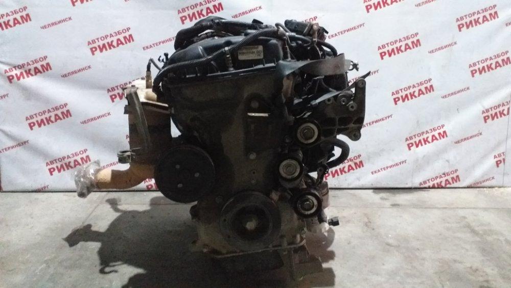 Двигатель Jeep Liberty JK ED3 2008