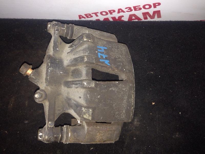 Суппорт тормозной Toyota Scepter SXV15 передний правый